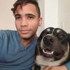 """Cristian Raúl : """"No es solo mi mascota es parte de mi familia""""   Cuidados, buena atención, paseos, guardería y mucho amor para tu mascota.🐶🐱🐷🐭🐰🐹🦝"""