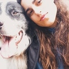 Nerea: Cuido a sus perros