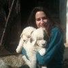 Luisa: Amante de los paseos, los animales y el aire libre