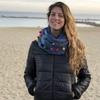 Maria Victoria: Excelente paseadora de perros :)