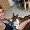 Itxaso: Cuidar perros no es un trabajo, sino un estilo de vida