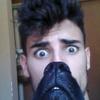 Fernando: Perro hombrre, vamos de paseo!