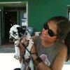 Ana Patricia: Cuidamos de tu perro encantados! Zona Cuzco