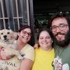 Pedro: Atento paseador de perros en Valencia
