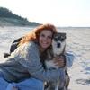Stefanie: Hundesitter mit Erfahrung besonders mit ängstlichen Hunden