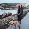 Ire: Vivo enfrente del retiro!!!! me encantan los perros, flexibilidad horaria