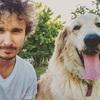 Santiago: 🛑Paseador de perros Barcelona🛑