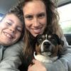 Ilaria: Dog walker in Leeds