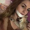 Andrea: Cuidadora de perros en Madrid