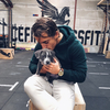 Hugo: Cuido y paseo