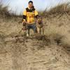 Colm: Dog walker/sitter based in North Dublin