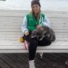 Gina: Hundeliebhaberin in München