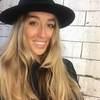 Alexandra Tess Bonarek: Dog walker in East London