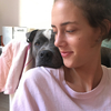 Hannah: Paseo y cuidado de perros con amplia experiencia
