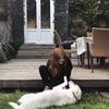 Eleonore: Dog sitteuse ❤️