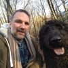 Martyn: Dog Walker in Bury
