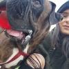 Jennifer Danielle: Dog walker/sitter/day care provider