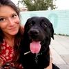 Andrea : Paseadora de perros con mucha vitalidad y energía positiva!