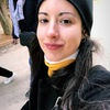 Nicole: Paseo peludos por las calles de Barcelona