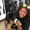 Inès: Dog Lover, Dog Sitter. Une amie pour votre compagnon à 4 pattes