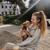 Jaimie: Dog loving student 🤗