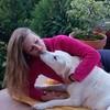 Eva: Dog mum Eva