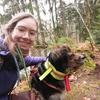 Katharina : Suche bei deinem Hund die Persönlichkeit, nicht die Fehler!