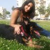 Alicia: Paseadora de perros y cuidadora a domicilio en Campanillas