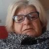 Anne France : Ma Choupette