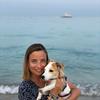 Katalin: Dog sitter propriétaire d'un jack russel