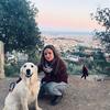 Ana: Paseo a perros en Barcelona