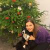 Jelena: Dog care