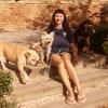 Kasia: Dog Sitter needed? Familia con animales. Tenemos un terreno grande y cuidamos a tu querido/a mientras viajas