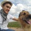 Víctor : El amigo de los perretes || Cuidador de mascotas en Cáceres