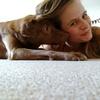 Larissa: Gassigeherin sucht sportlichen Hund