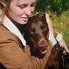 Léa : Dog-sitter pour votre chien !