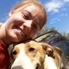 Sofie: Hundesitterin Augsburg Innenstadt (Tierarzthelferin)
