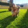Noelia: Paseo perros