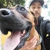 Logan: Los perros que salen mucho al parque y a correr, seguro que son perros felices.
