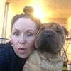 Sara: Dog lover 🐾