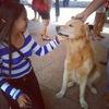 Camilo y Oriangel: Caminamos con tus perros