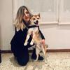 Patricia: Cuidadora de perros en Valencia. Jugar, pasear, lo que haga falta 😊