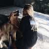 Serena: Dog walker/sitter in London
