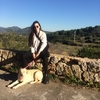 Julia: professional dog lover