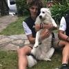 Daniel: ¡Running con tú perro!