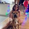 Liana: J'aime les chiens et les chats