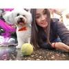 Iole: ¡Paseo a tu mascota en Las Palmas!