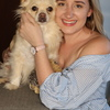 Hannah: Fun-loving Dog sitter in Central London