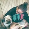 Célia : Amoureuse des chiens ❤️
