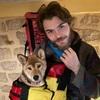 Amory: Quelle vie de chien